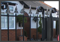 Gates, Fencing & Railings Cardiff